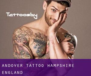 Andover tattoo (Hampshire, England)