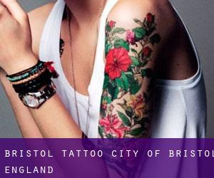 Bristol Tattoo (City of Bristol, England)