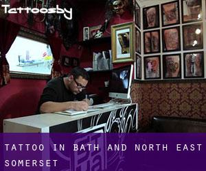 Tattoo in Bath and North East Somerset