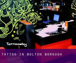 Tattoo in Bolton (Borough)
