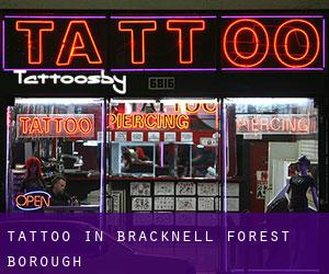 Tattoo in Bracknell Forest (Borough)