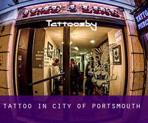 Tattoo in City of Portsmouth