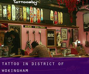 Tattoo in District of Wokingham