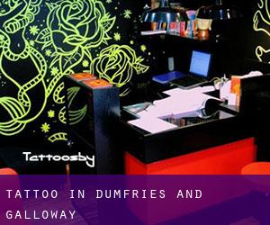 Tattoo in Dumfries and Galloway