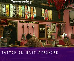 Tattoo in East Ayrshire