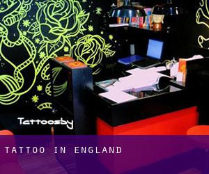 Tattoo in England