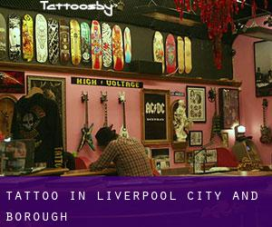 Tattoo in Liverpool (City and Borough)