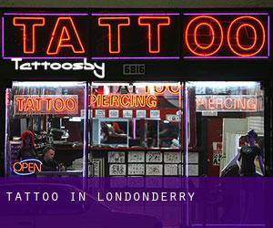 Tattoo in Londonderry
