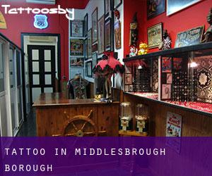 Tattoo in Middlesbrough (Borough)