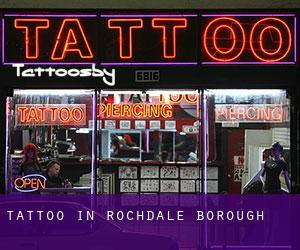Tattoo in Rochdale (Borough)