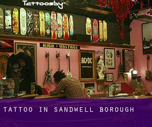 Tattoo in Sandwell (Borough)