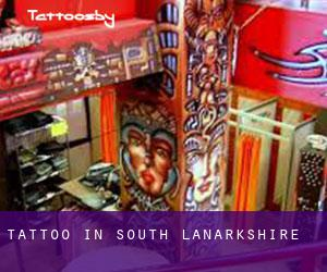 Tattoo in South Lanarkshire