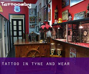 Tattoo in Tyne and Wear