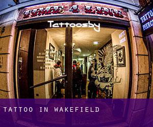 Tattoo in Wakefield