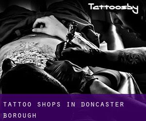 Tattoo Shops in Doncaster (Borough)