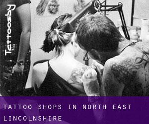 Tattoo Shops in North East Lincolnshire