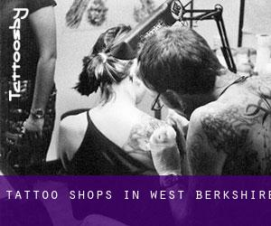 Tattoo Shops in West Berkshire
