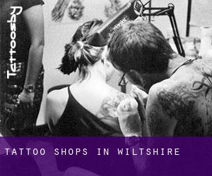 Tattoo Shops in Wiltshire