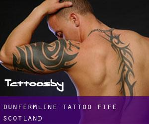 Dunfermline tattoo (Fife, Scotland)