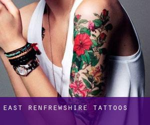 East Renfrewshire tattoos