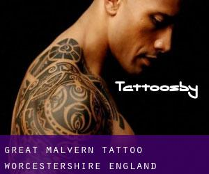 Great Malvern tattoo (Worcestershire, England)