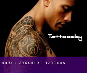 North Ayrshire tattoos
