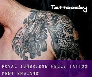 Royal Tunbridge Wells tattoo (Kent, England)