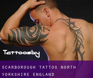Scarborough tattoo (North Yorkshire, England)