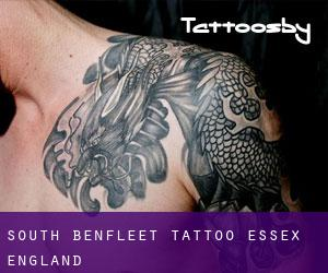 South Benfleet tattoo (Essex, England)